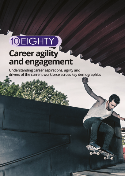 career-agility