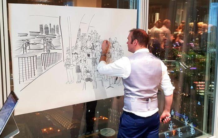 James Mellor - Cartoonist
