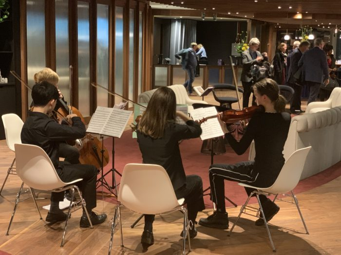 Centre for young musicians