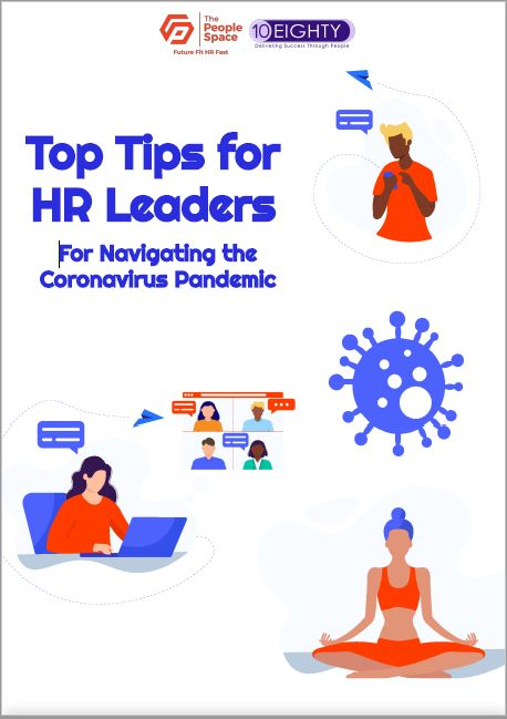 Tips for Leaders - Whitepaper image