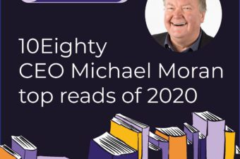 What Michael read in 2020 Socail Media 2
