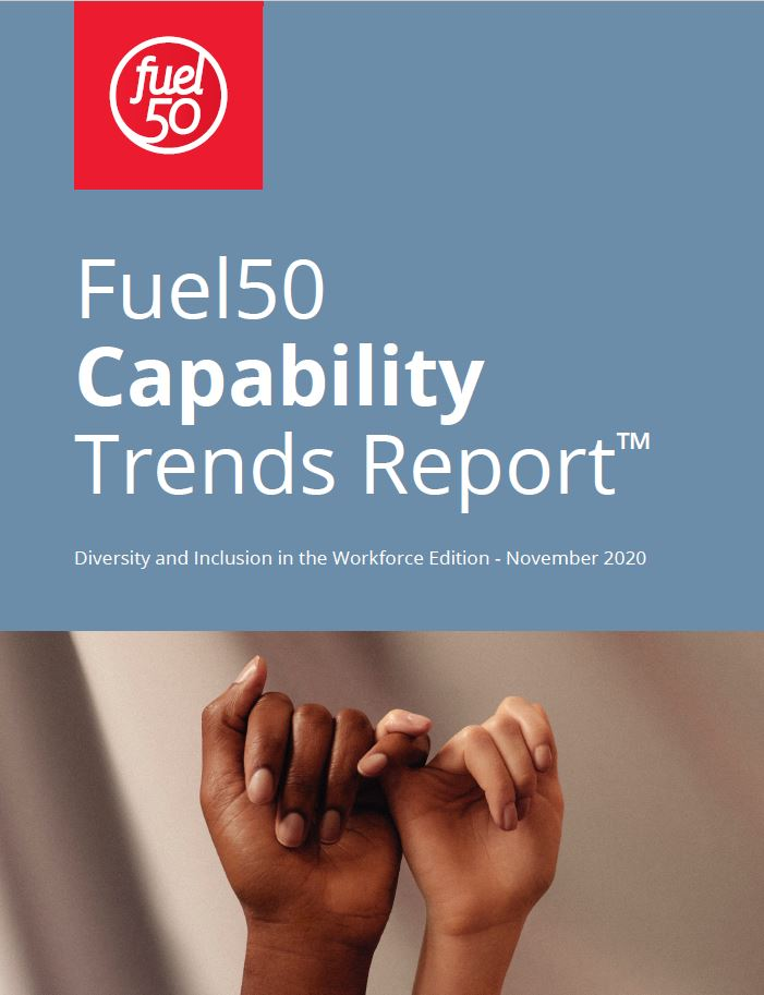 Fuel50 Capability Trends