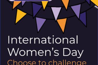 Internantional Womens Day 2021